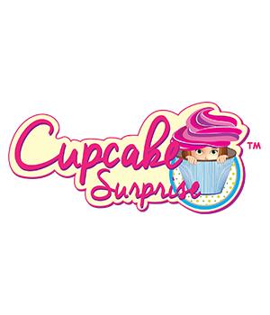 Cupcake Surprise Dolls