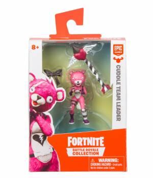 Fortnite Battle Royale Collection: Single Pack- Cuddle Team Leader