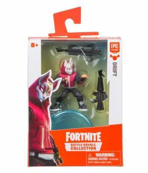 Fortnite Battle Royale Collection: Single Pack - Drift
