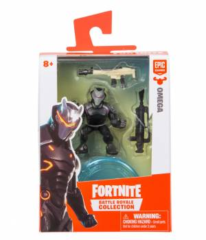 Fortnite Battle Royale Collection: Single Pack - Omega