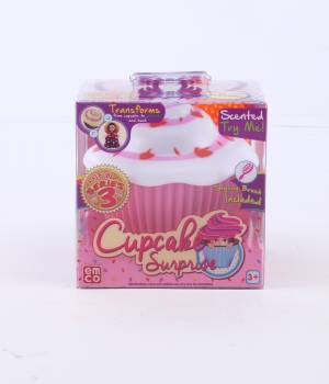 Cupcake Surprise Doll (Core) - Tracy