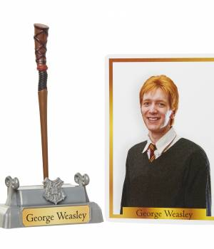 Harry Potter Die cast Wand - George