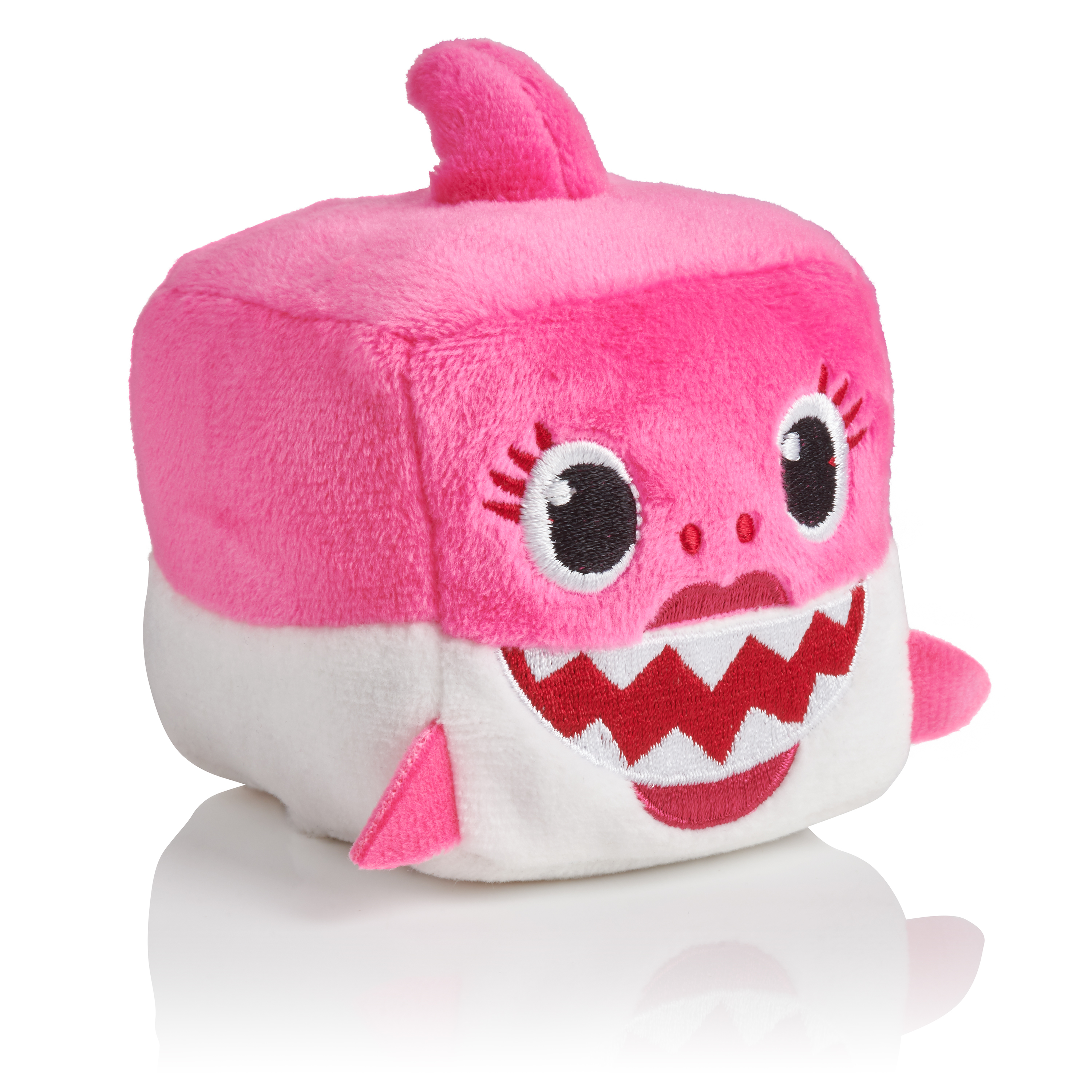 Pinkfong Shark Family Song Cube - Mommy Shark