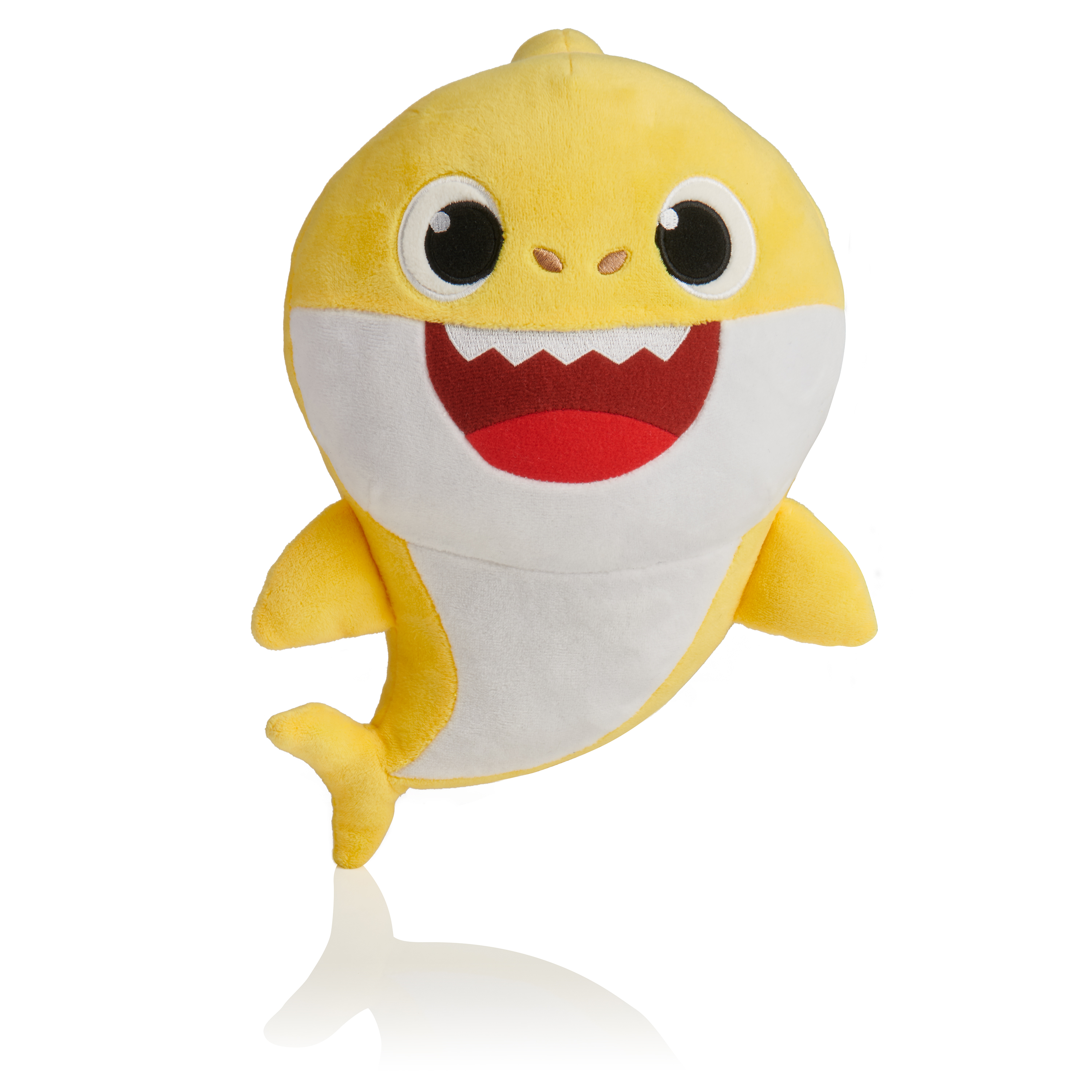 Pinkfong Shark Family Song Doll - Baby Shark