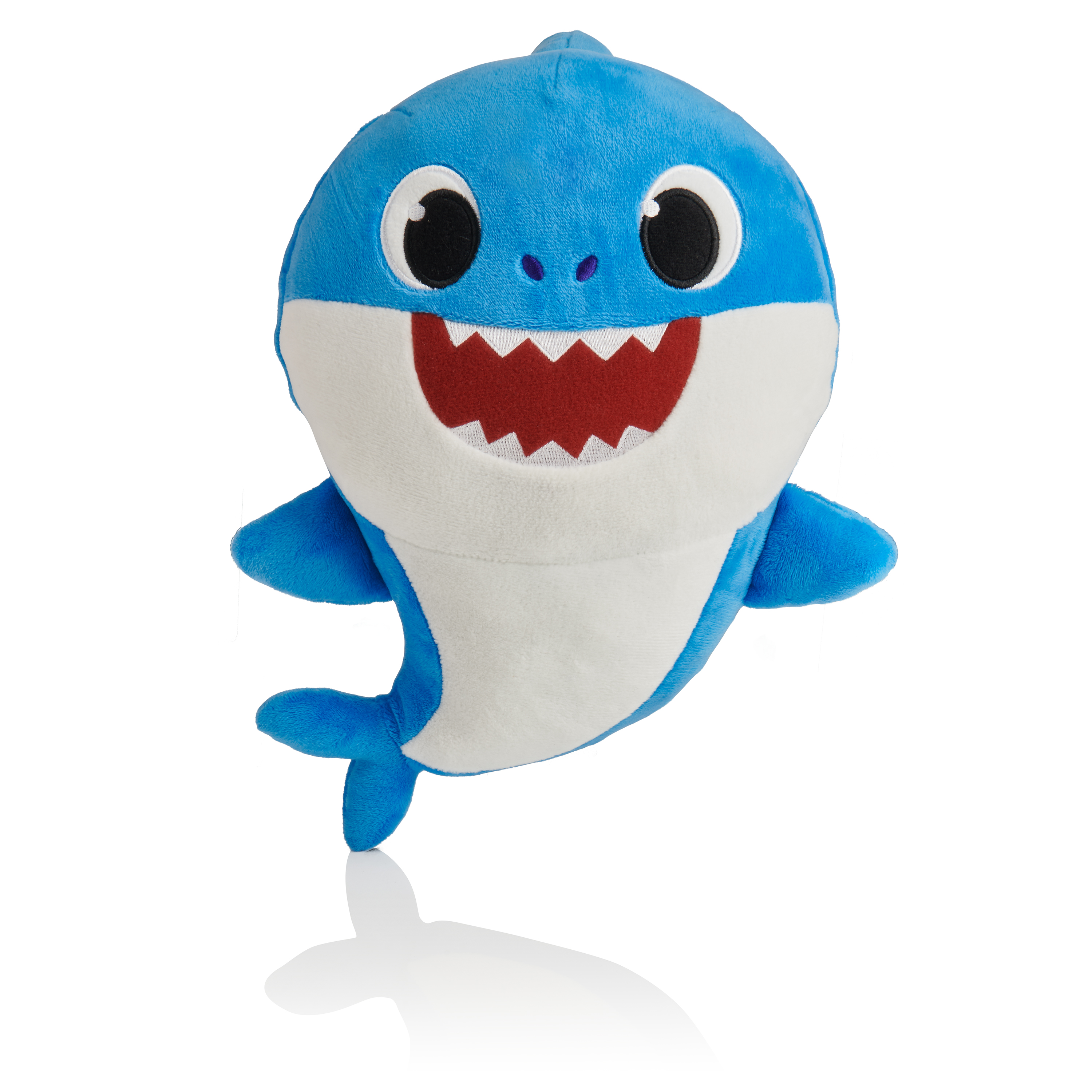 Pinkfong Shark Family Song Doll - Daddy Shark