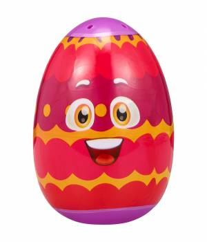 Peek & Play Surprise Eggs from CHU CHU TV Single Pack