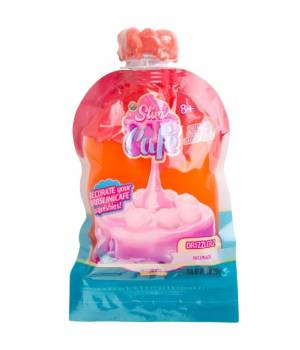 ORB Slimi Cafe Drizzlerz Melonade Scented