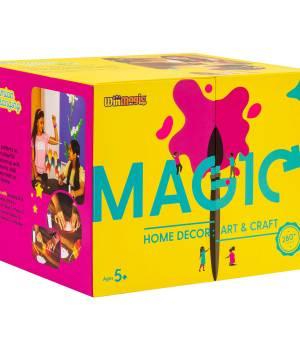 Magic4 Art DIY Home Décor
